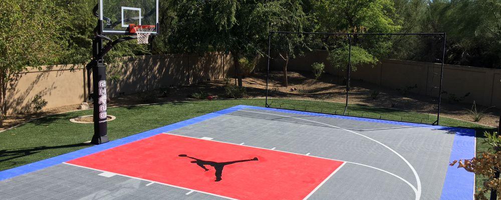 Basketball Rhino Sports